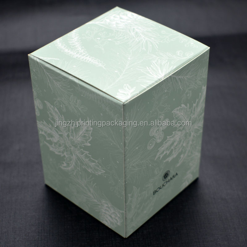 Alibaba Manufacturer Produce Packing Items Paper Box