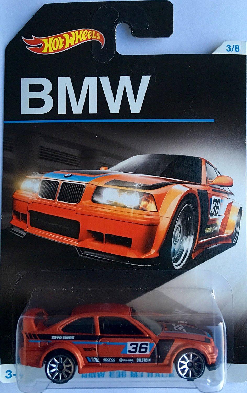 Buy Hot Wheels BMW 100th Anniversary Series #3 BMW E36 M3