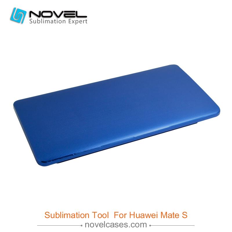 Durable heat press printing phone tool for Huawei Mate S