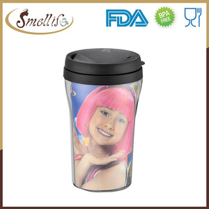 High quality long duration time sublimation coffee mug for wholesales