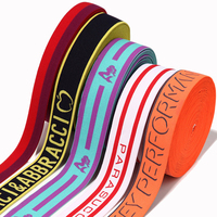 Customized Designs Jacquard Elastic Band