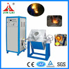 Cast Steel Melting Induction Furnace Scrap Iron Smelter Iron Scrap Melting Furnace (JLZ-35)