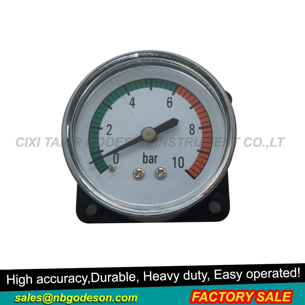 Auto Metric Dial Gauges