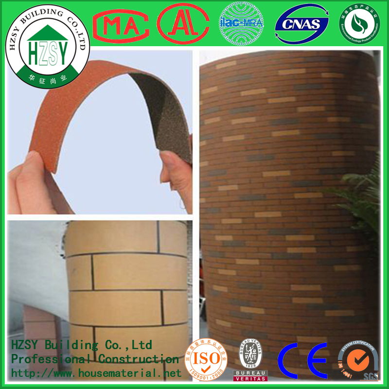 Waterproof Ecological Facing Brick Wall Lacquer Decoration With Long Life  Span - Buy Waterproof Ecological Facing Brick,Wall Lacquer,Wall Decoration