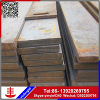Competitive price aisi 304 stainless steel flat bar standard size manufacturer