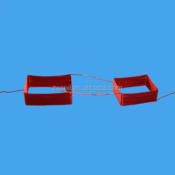 inductor coil antenna RFID coil