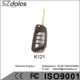 AC motor wireless HCS301 rf 433 mhz remote control 433 Mhz Learning Garage Door Opener Remote Control