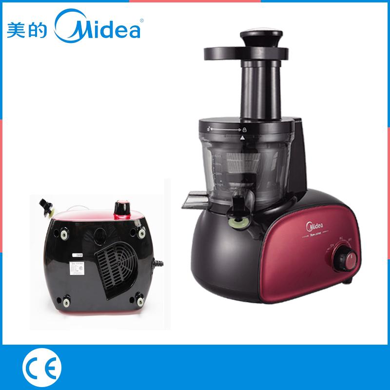 vita juice cold press juicer comparison