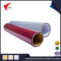 YESUN heat press transfer glitter vinyl heat transfer cheap iron on vinyl