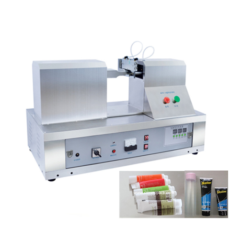 Ultrasonic Facial Cleanser Tube Sealing Machine Sealer
