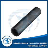 Q195 steel specification high quality thin-walled straight high-frequency seam welded steel pipe