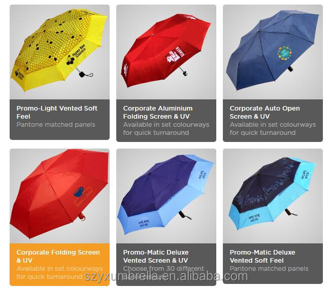 wholesale waterproof umbrella compact automatic with camouflage fabric