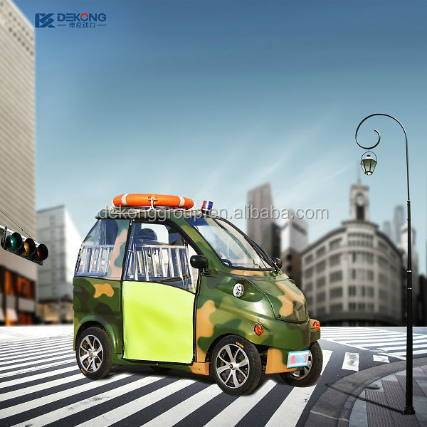 low price fashionable electric van whole sale