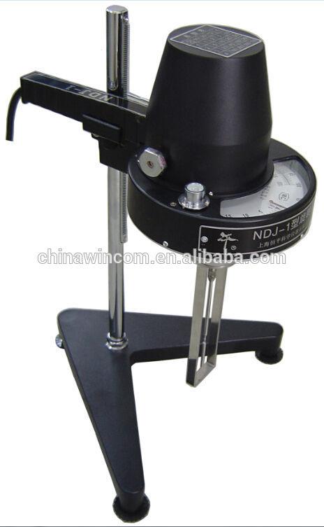 Viscosimetro brookfield rvt
