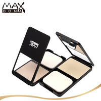 Maxdonas New arrival 2 color Trimming Whitening Sun Block Brighten Concealer Light and thin natural Easy to color Powder