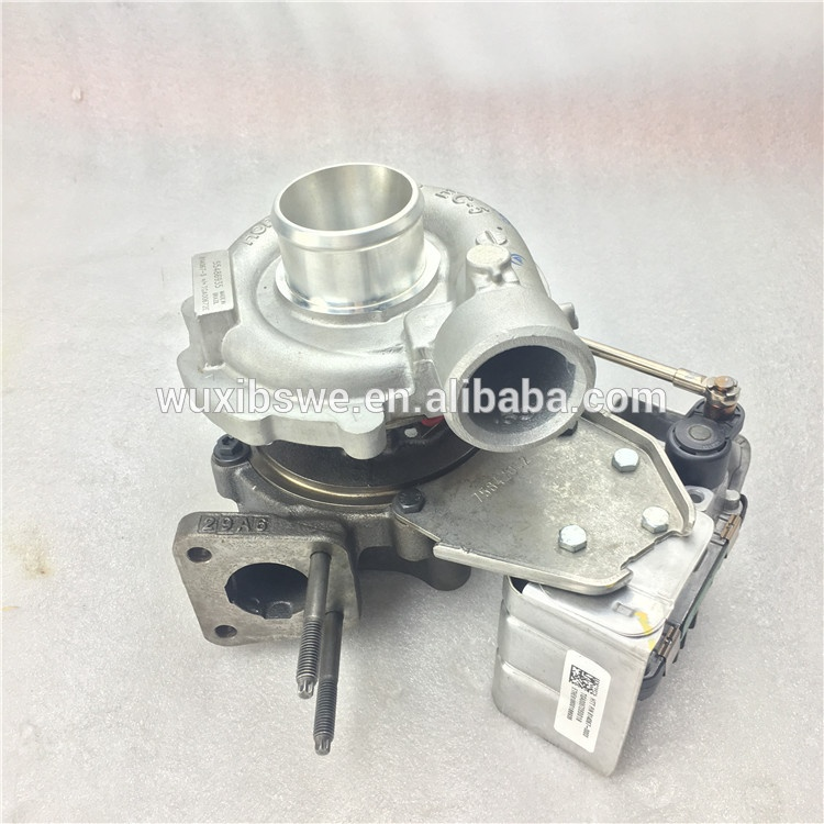 GT1756 turbo 814067-0003 814067-5003S 55486935 Turbocharger VM RA428 2.8L 90KW Engine 814067-3