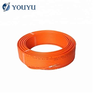 China New Products Underground 12V Heating Wire
