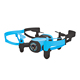4 Channel 2.4G 4-axis rc aircraft Mini flying UFO with camera helicopter drone