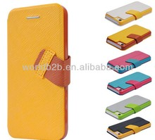 Faith leather Case cover for Apple iPhone 5C