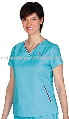 Scrubs - Koi Ashley Scrub Top