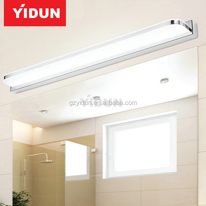 8 W Banheiro Espelho Led Lâmpadas Led Para Espelhos Do Banheiro Led Banheiro Luminária