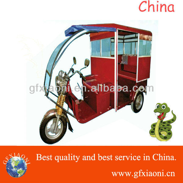 Hot electric tricycle parts