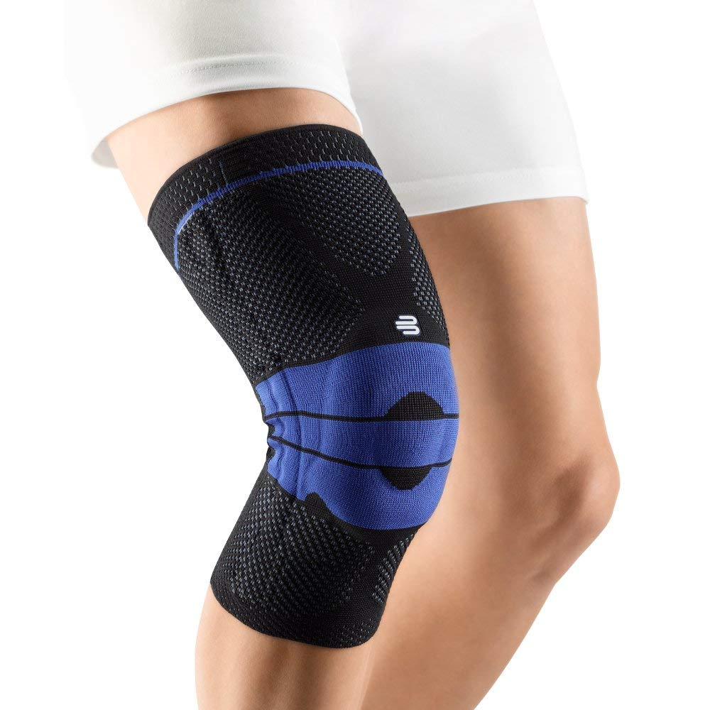 809b4d9dd7 Get Quotations · Bauerfeind - GenuTrain - Knee Support - Targeted Support  for Pain Relief and Stabilization of the