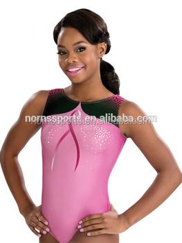 67d4e3b363a Custom Gymnastic Dance Leotards For Girls - Buy Gymnastics ...