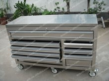 Canada use Workplace Stainless Steel Tool Box
