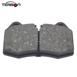 Top Quality Disc Brake Pad for BMW with Emark