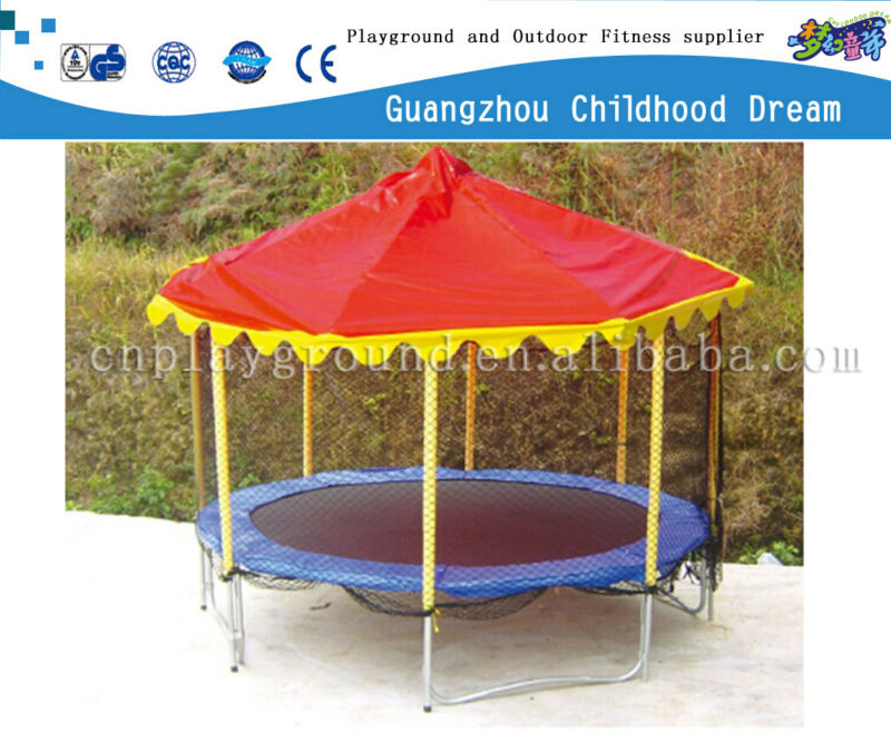 (HD-15002)12ft tr&oline tent with top cover Commercial Tr&oline Park Free Design  sc 1 st  Alibaba & hd-15002)12ft Trampoline Tent With Top Cover Commercial Trampoline ...