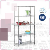 Wholesale alibaba NSF shelf commercial kitchen equipment