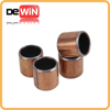 factory customized oilless wrapped copper bushing