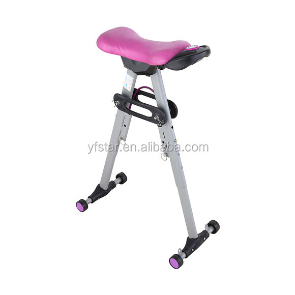3 mins legs /leg exerciser , hot sale indoor fitness machine TK-030