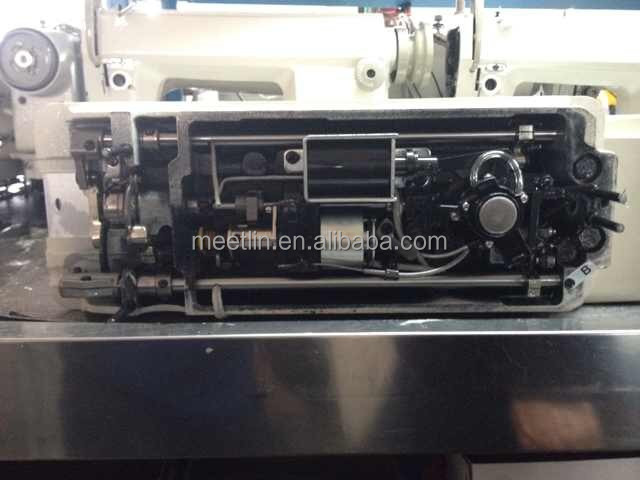JK9800DDI-4 Direct Drive Stiksteek Naaimachine Industriële Naaimachine