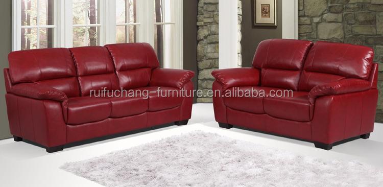 Arab Sofa Majlis Steel Frame Cowhide Leather