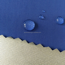 QY-S1221#210d polyester oxford waterproof material umbrella fabric