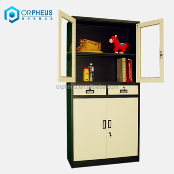 Stand up tall metal storage cabinets garage locking cabinets warehouse racking storage cabinet used steel furniture  sc 1 st  Alibaba & Stand Up Tall Metal Storage Cabinets Garage Locking Cabinets ...