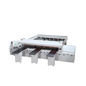 MJK1333F computer panel saw machine parts automatic feeding cnc panel saw