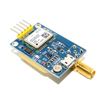 GPS Module NEO-6M Satellite Positioning 51 Single Chip Microcomputer STM32