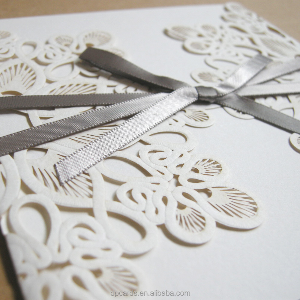 China embossed wedding invitations wholesale 🇨🇳 - Alibaba