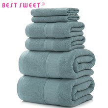 stock towel cotton 70x140 thick and big hotel bath towel