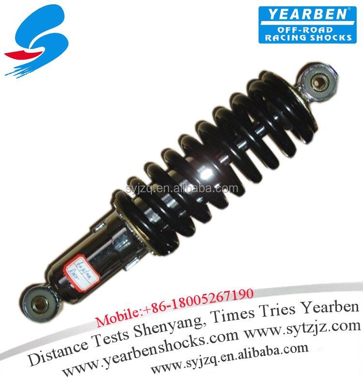 eibach tricycle kind coilovers shock absorber