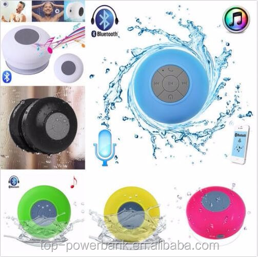 new bangla song mp3 free download 2016 Hot sale waterproof bluetooth speaker for bathroom