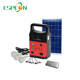 Home Lighting 10W Mini Kit Panel Solar Energy Generator
