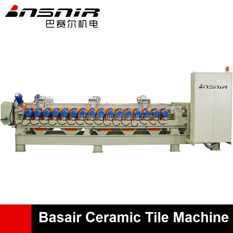 Bsm650102 Ceramic Tile Grinding Production Line Buy Grinding