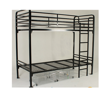 Factory Direct YFB-01  Moden Design Metal Triple Bunk Bed