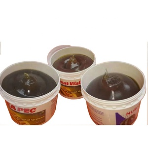 Synthetic Anti-wear High Temperature Lubricating Oil Mp3 Lithium Soap Based Grease
