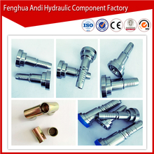 Durable Light Weight Easy To Read Clear Pressure Gauge Connector