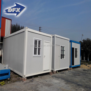 Modular Kitchen Container Van House For Sale Philippines Expendable Container House